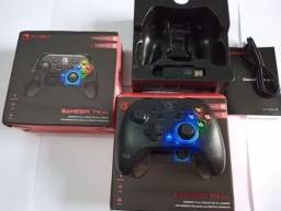 Controle Sem Fio GameSir T4 Pro