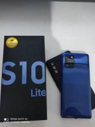Vendo Samsung Galaxy S10 Lite 6/128 GB  2.300 R$