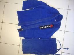 Kimono Koral A2