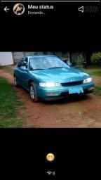 Vendo Honda Accord lx 1995