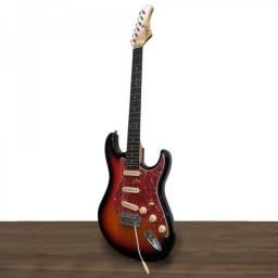 Guitarra Tagima T635 Classic E/tt Sunburst