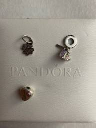 Berloques Pandora