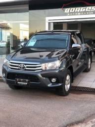 HILUX SRV 2.8 4x4 Diesel Aut