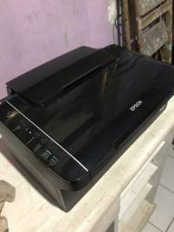 Impressora Epson stylus tx115