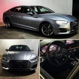 Título do anúncio: Audi A5 Sportback Ambiente 2018