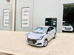 Hyundai HB20S 2018 Comfort Plus Impecavel