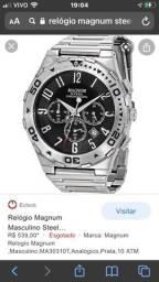 Relógio Magnum Chronograph