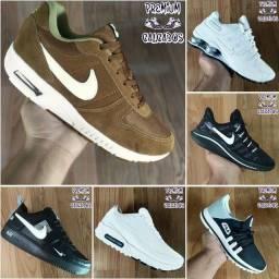 tênis Adidas, Nike, Oakley - fazemos entregas