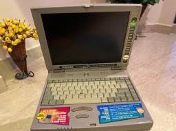 Notebook Toshiba Satelite Raridade ( Para Colecionador) 305cds