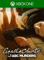 Agatha Christie the abc murders Xbox One