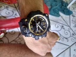 Relógio G-Shock Triple Sensor