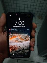 iPhone XR novo 64g preto