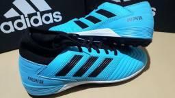 Chuteira Society Adidas 38 41 42