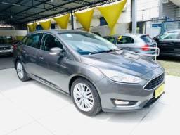 Título do anúncio: Focus sedan SE 2.0 Aut  2018