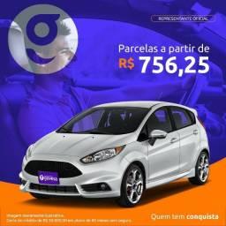 Consórcio Govesa - Compre Seu Carro Sem Entrada
