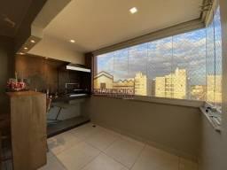Apartamento à venda, 3 quartos, 1 suíte, 2 vagas, Santa Maria - Uberaba/MG