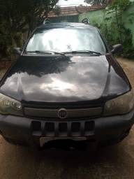 Vendo Palio weekend adventure 1.8 2004