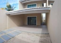 Casa residencial à venda, no Eusébio.