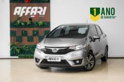 Honda Fit Ex Aut 2015 - 2015