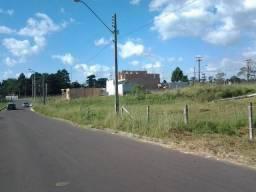 Terreno em Jardim São Vicente - Campo Largo/PR - 136m² -Parcelar a partir de 751,39