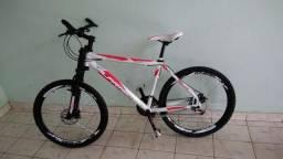 Bicicleta Alfameq Aro 26 - Zera! - Aceito cartão!