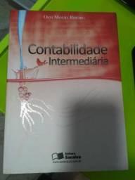 Contabilidade Intermediária - 2a Edição - Osni Moura Ribeiro