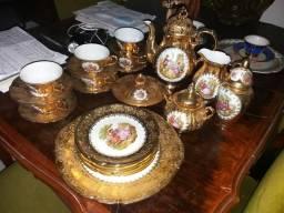 Loucas porcelana