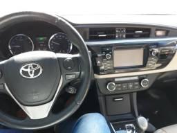 Corolla Altis Top - 2016