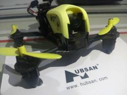 HUBSAN H122D X4 STORM Micro FPV Drone de Competição- RTF