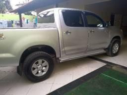 Toyota Hilux - 2008