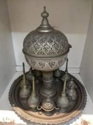 Defumador Árabe