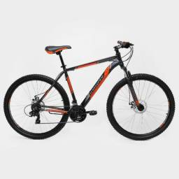 Bicicleta Gonew Endorphine 5.3 Shimano Alumínio Aro 29 - 21 Marchas Freio A Disco