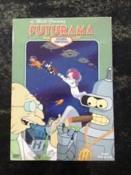 Box Coleção Futurama, Segunda temporada