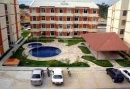 Alugo Apartamento 2 quartos no Condomínio Espaço Verde/99117-9350