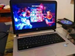 Probook HP Edition i5 6ª geração /4GB/500GB