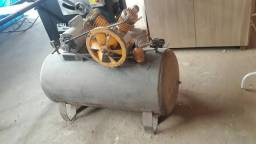 Compressor 200 libras
