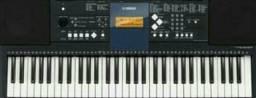 Teclado Yamaha PSR E 333