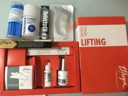 Kit para lash lifting ( permanente de cílios ) + coloração