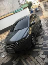 Honda City Ex Automático - 2014