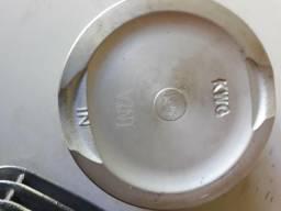Camisa retificada titan 2009 4.0mm