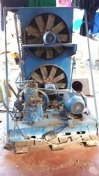 Unidade Condensadora Bitzer V