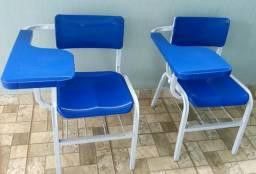 Cadeira para cursos ou escola