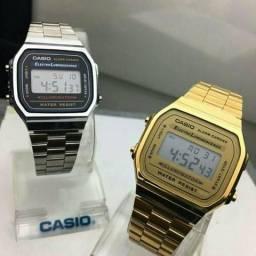Relogio Casio Vintage