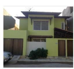 Venda casa Carpina- Cajá