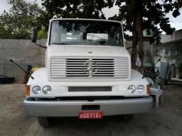 Caminhão pipa 2318 traçado - 1995