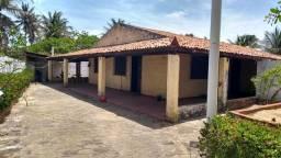 Casa de praia na Abreulândia/Cofeco