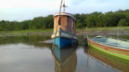 Vende -se Barco pequeno - 2010