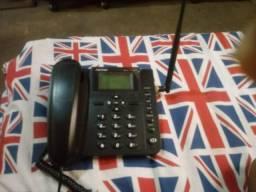Telefone aquario