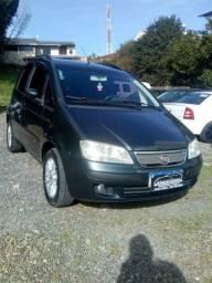 FIAT IDEA 2009/2010 1.4 MPI ELX 8V FLEX 4P MANUAL - 2010