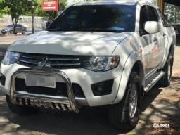 Mitsubishi L200 Triton HLS 2.4 Flex 16V-Leia o anuncio! - 2015